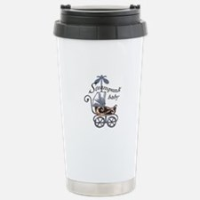 STEAMPUNK BABY Travel Mug