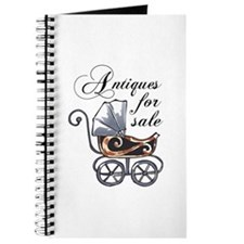 ANTIQUES FOR SALE Journal