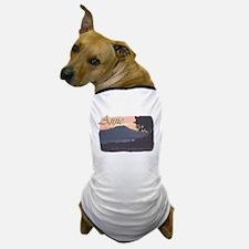 Ajijic, Lake Chapala, Mexico Dog T-Shirt