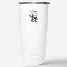 ANTIQUES FOR SALE Travel Mug