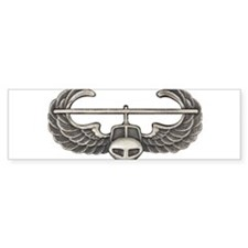 Air Assault Bumper Sticker