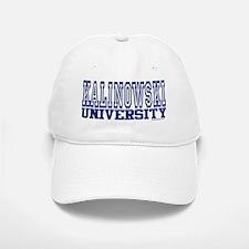 KALINOWSKI University Baseball Baseball Cap