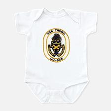 USS THORN Infant Bodysuit