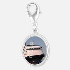 Cruise ship 6: Volendam Charms
