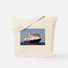 Cruise ship 6: Volendam Tote Bag