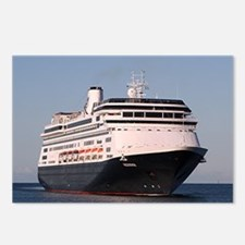 Cruise ship 6: Volendam Postcards (Package of 8)