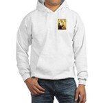 Sheltie Hooded Sweatshirt
