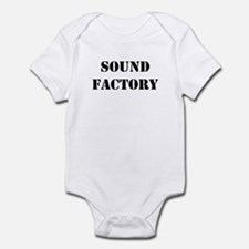 Sound Factory Infant Bodysuit