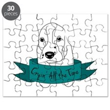 Cryin All The Time Puzzle