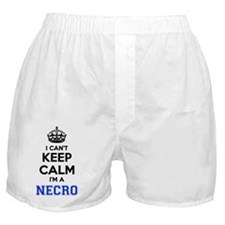 Cool Necro Boxer Shorts