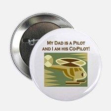 Dad's Co-Pilot Helicopter Button