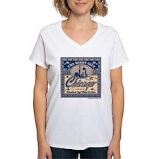 Chicago Box Design Shirt