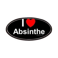 Absinthe Patches