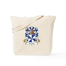 Giraud Tote Bag