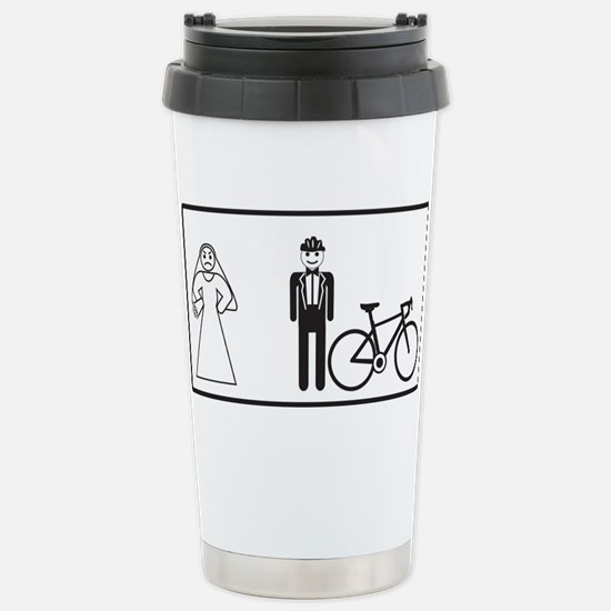 Bike Widow Mugs