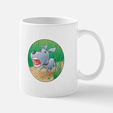 poindexter's Mug