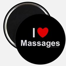 Massages Magnet