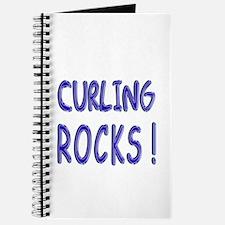 Curling Rocks ! Journal
