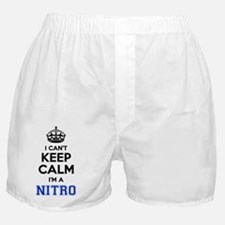 Cute Nitro Boxer Shorts