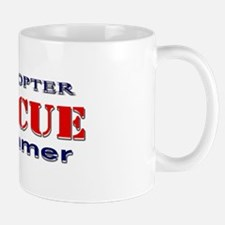 Helicopter Rescue Swimmer Mug
