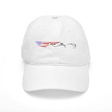 Formula 1 USA Baseball Cap