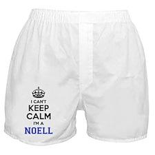 Cool Noelle Boxer Shorts