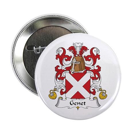 """Genet 2.25"""" Button (10 pack)"""