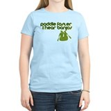 Fun banjo Women's Light T-Shirt