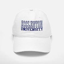ECCLESTON University Baseball Baseball Cap