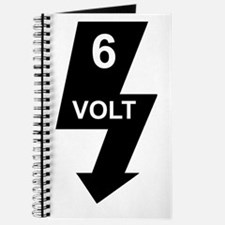 6 Volt Journal