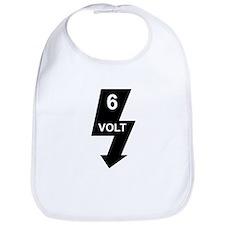 6 Volt Bib