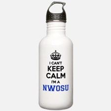 Unique Nwosu Water Bottle
