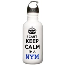 Unique Nym Water Bottle