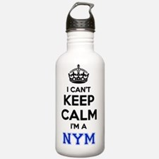 Funny Nym Water Bottle