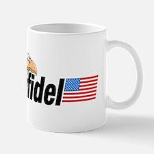 Proud Infidel Mug
