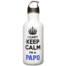 Unique Papos Water Bottle