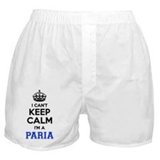 Unique Paria Boxer Shorts