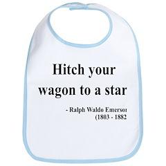 Ralph Waldo Emerson 1 Bib
