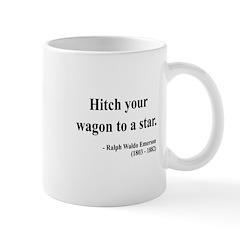Ralph Waldo Emerson 1 Mug