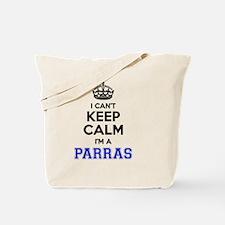 Cute Parra Tote Bag