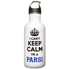 Funny Parsi Water Bottle