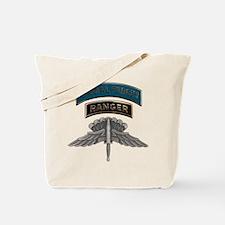 SF Ranger HALO Tote Bag