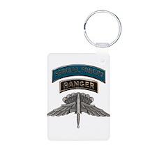 SF Ranger HALO Keychains