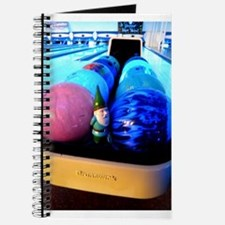 Bowling Gnome Journal