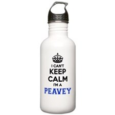 Cute Peavey Water Bottle