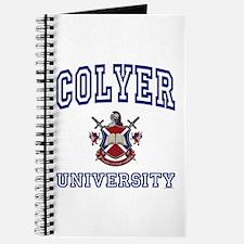 COLYER University Journal
