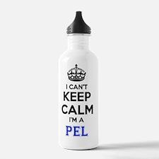 Cute Pel Water Bottle