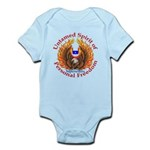 Spirit of Supersedure Infant Bodysuit