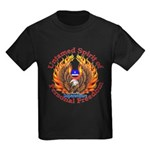 Spirit of Supersedure Kids Dark T-Shirt