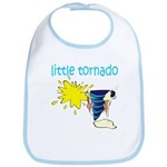 Little Tornado Bib
